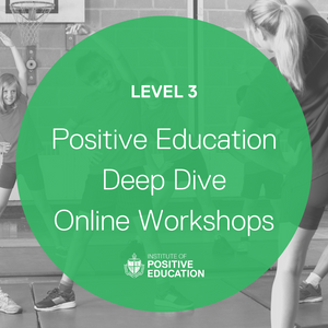 Deep Dive Online Workshops