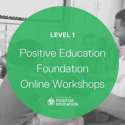 Foundation Online Workshops