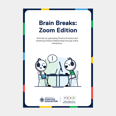 Brain Breaks: Zoom Edition