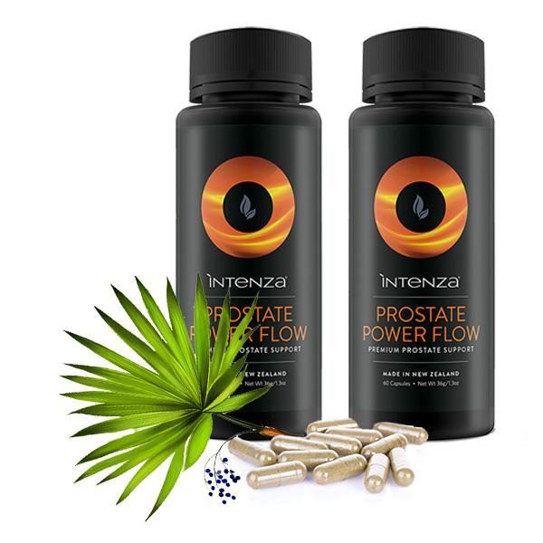 Prostate Power Flow - Buy 1, Get 1 FREE!
