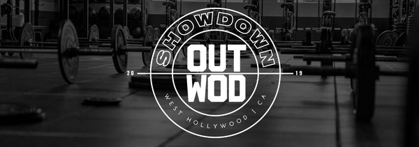 OUTWOD Showdown T-Shirt