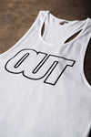 OUT Muscle Stringer