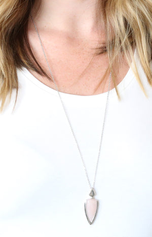 Transcend Necklace - Carolyn Hearn Designs