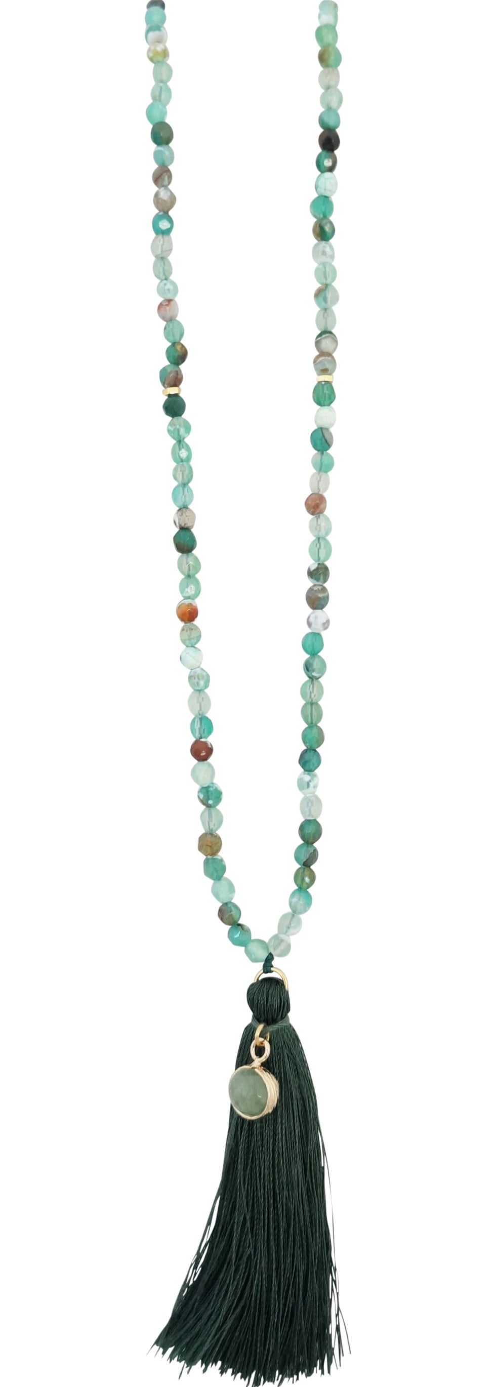Thrive Necklace - Carolyn Hearn Designs