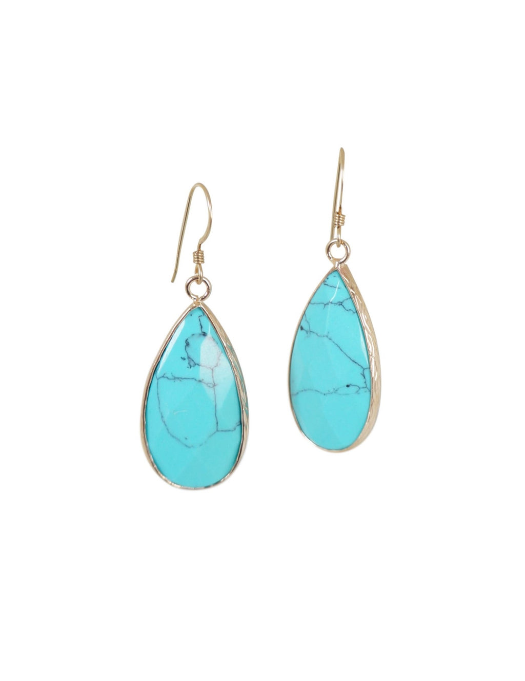 Expression Earrings - Carolyn Hearn Designs