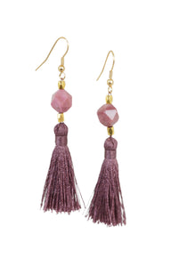 Destiny Earrings - Carolyn Hearn Designs