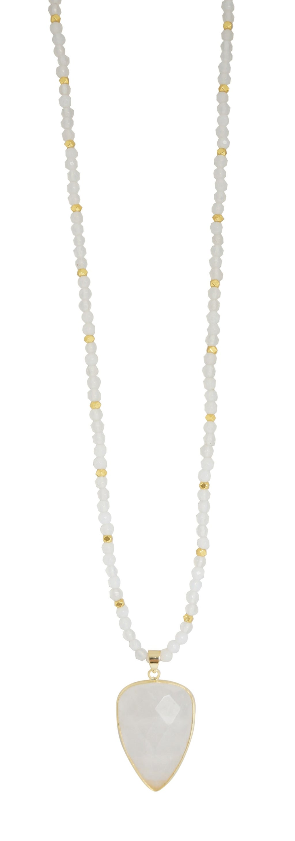Reflection Necklace - Carolyn Hearn Designs