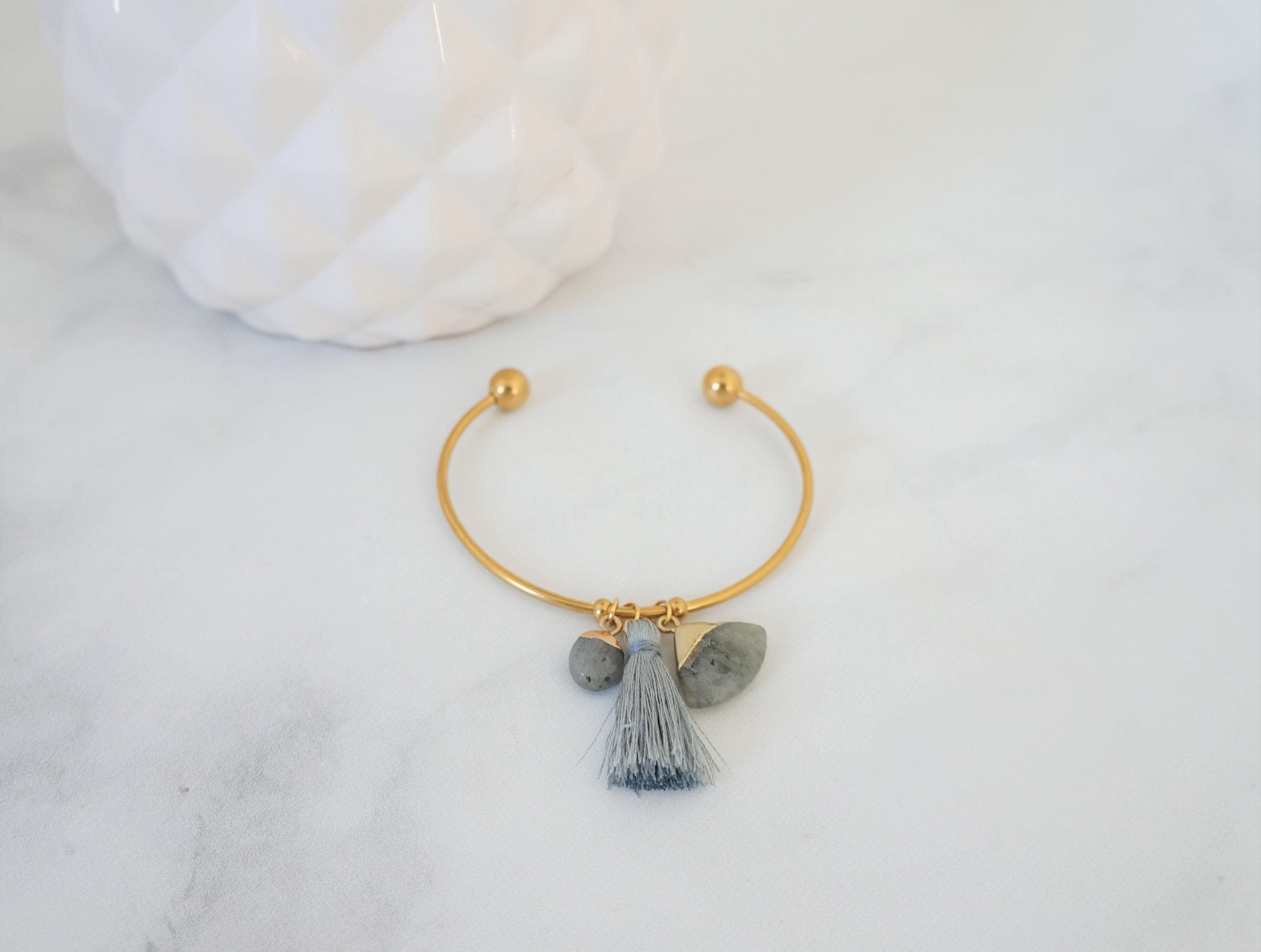 Renew Bracelet - Carolyn Hearn Designs