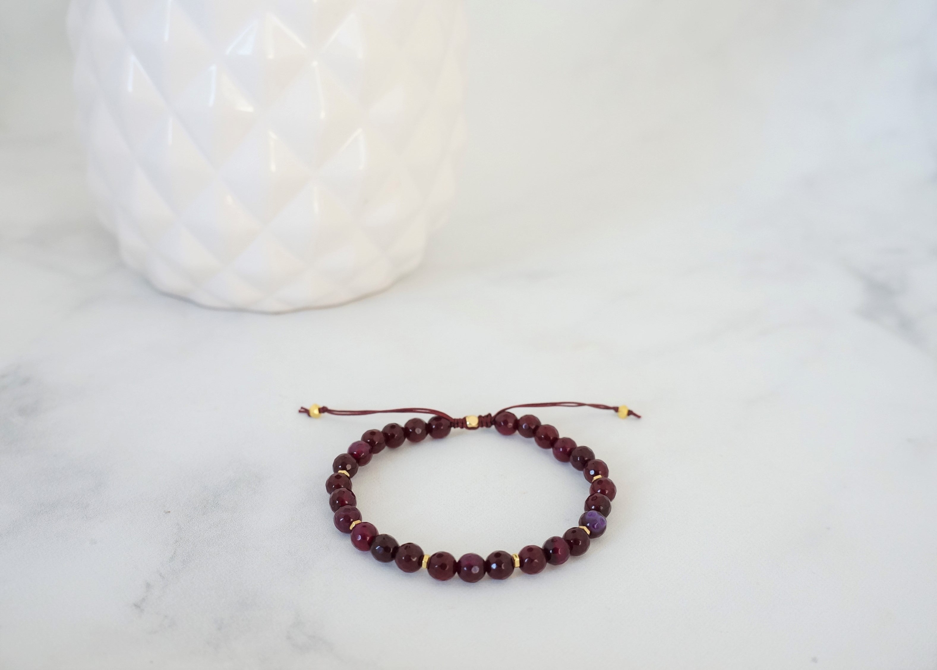 Passion Bracelet - Carolyn Hearn Designs