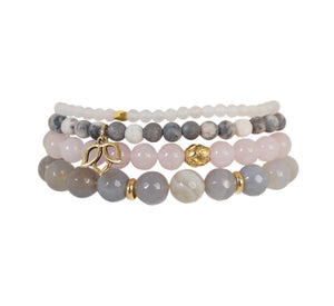 Wisdom Stack - Carolyn Hearn Designs