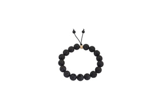 Essential Oil Mala Bracelet - Carolyn Hearn Designs