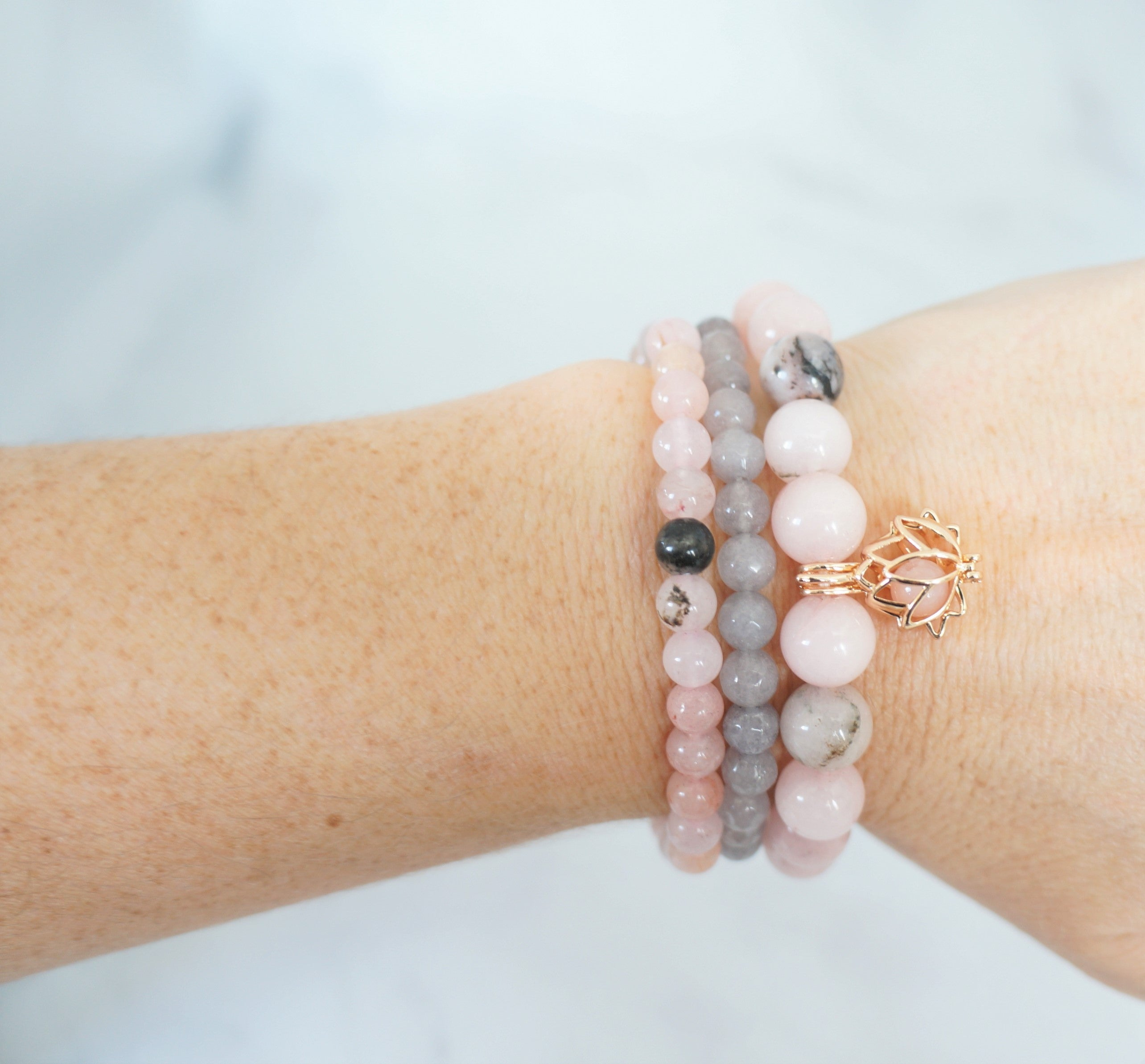 Insightful Stack - Carolyn Hearn Designs