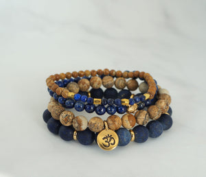 Evolution Stack - Carolyn Hearn Designs