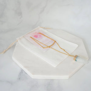 Explore Necklace - Carolyn Hearn Designs