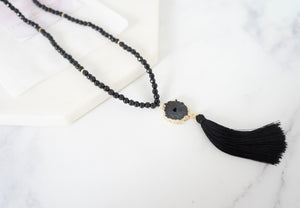 Power Necklace - Carolyn Hearn Designs