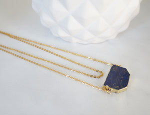 Elevation Necklace - Carolyn Hearn Designs