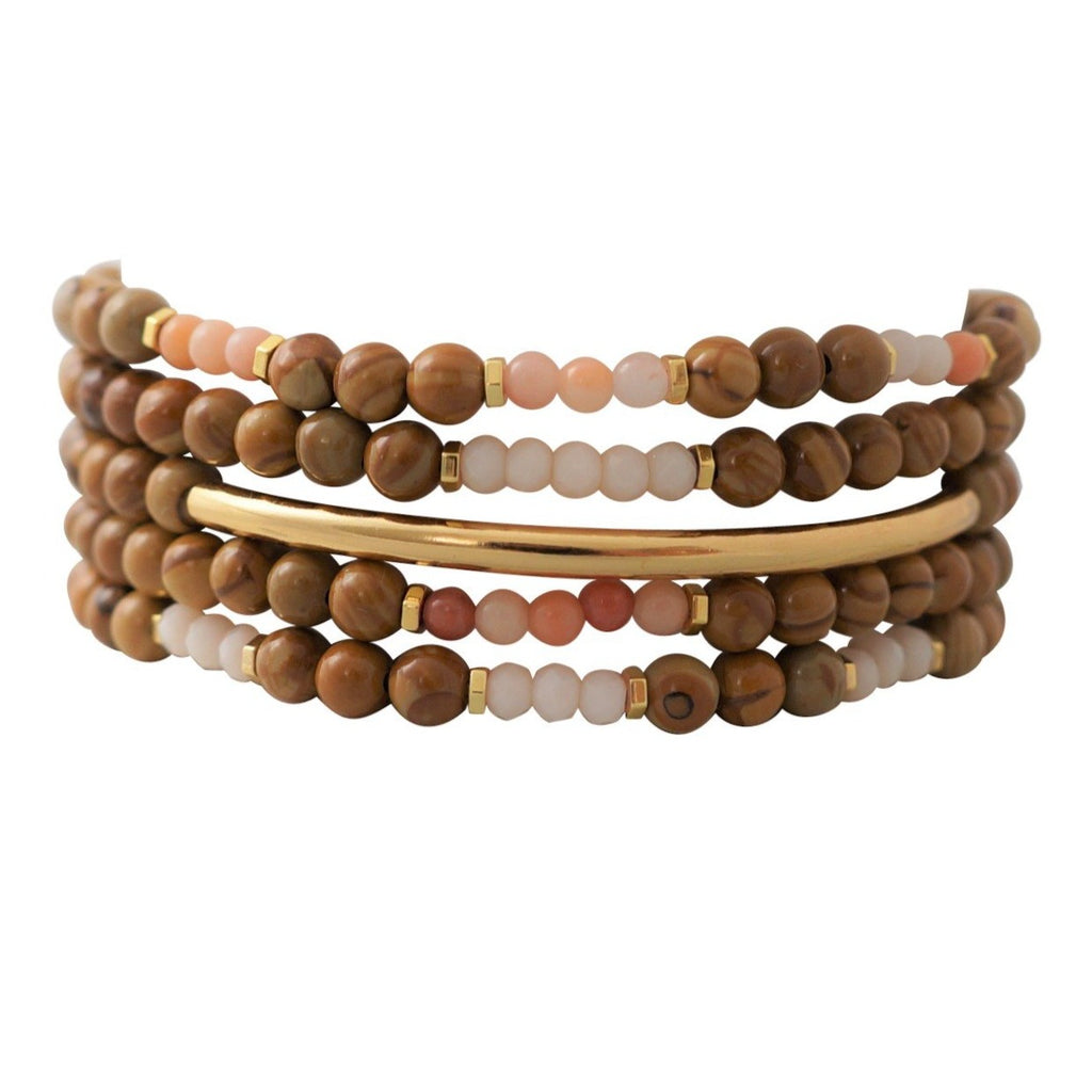 Endure Bracelet Stack
