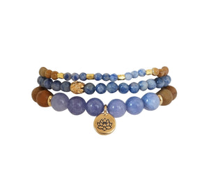 Freedom Stack - Carolyn Hearn Designs