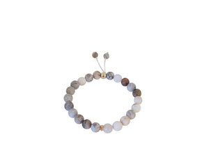 Courage Mala Bracelet - Carolyn Hearn Designs