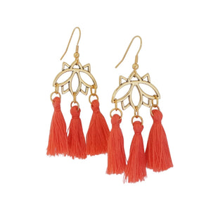 Joy Earrings - Carolyn Hearn Designs