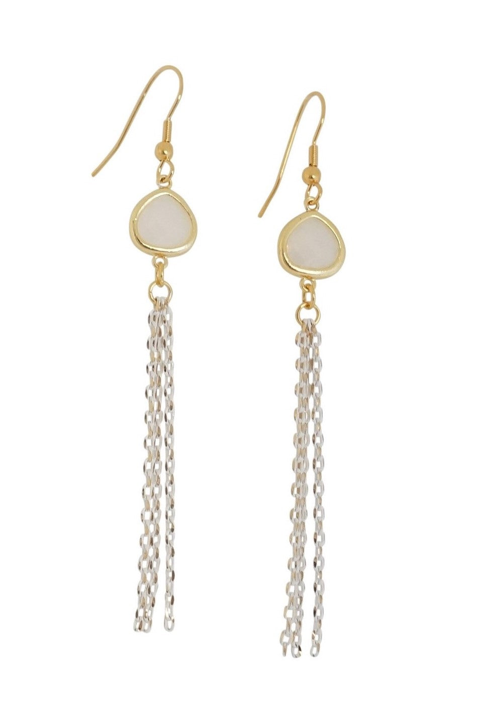 Inspire Earrings - Carolyn Hearn Designs