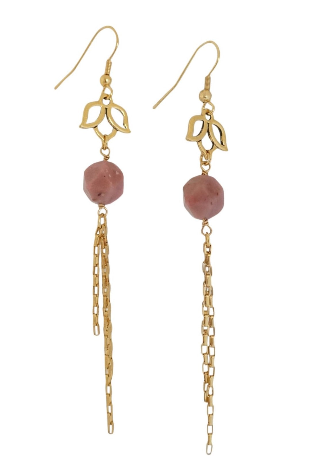 Pure Love Earrings - Carolyn Hearn Designs