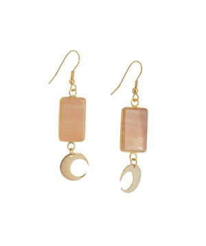 Sunset Earrings - Carolyn Hearn Designs