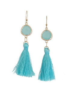 Awareness Earrings - Carolyn Hearn Designs