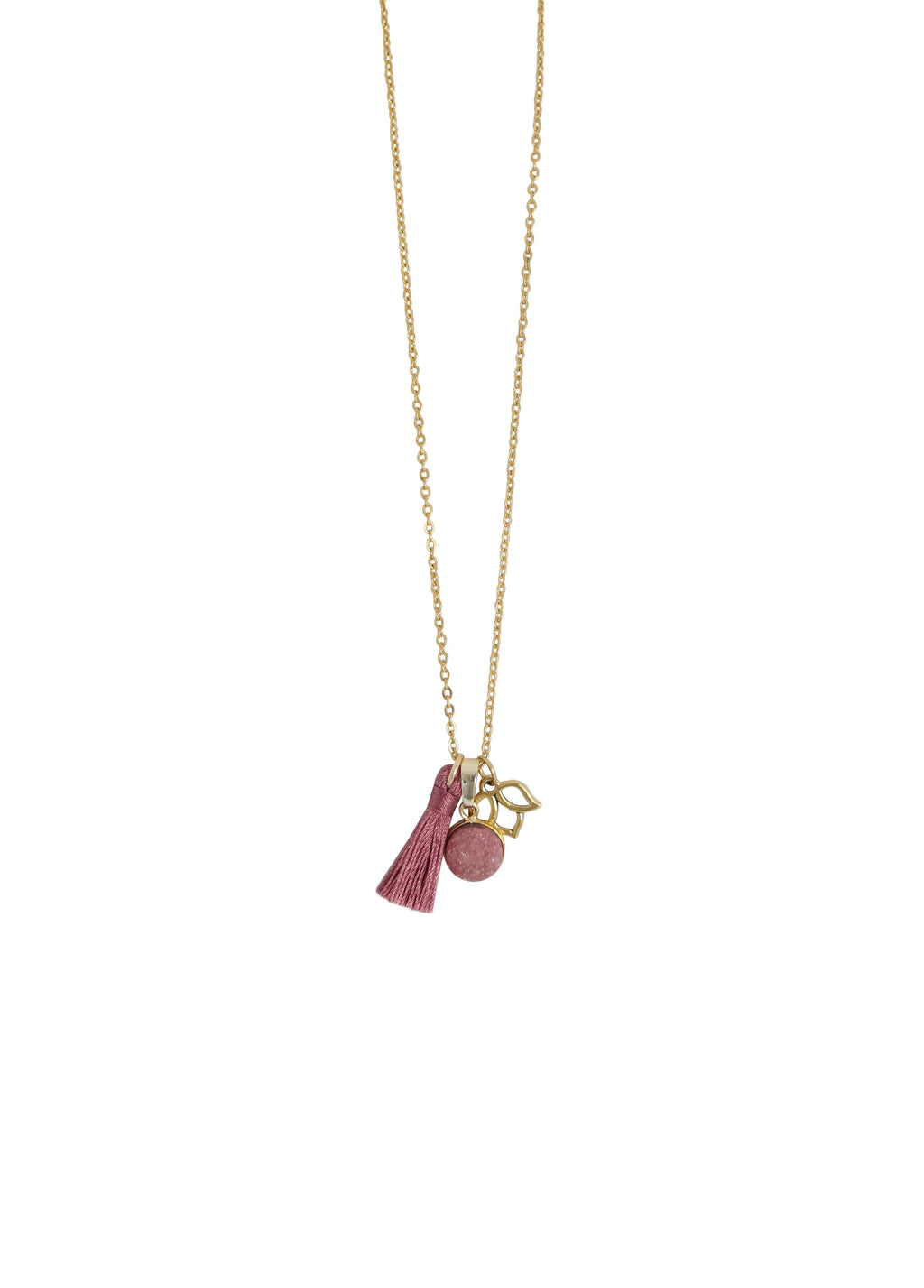 Blossom Necklace - Carolyn Hearn Designs