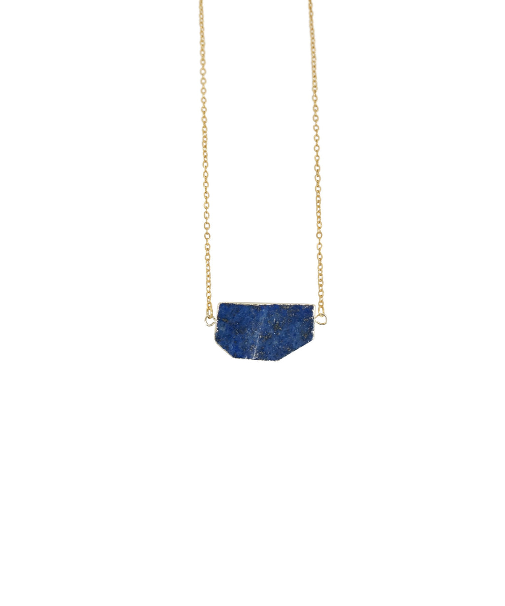 Elevate Necklace - Carolyn Hearn Designs
