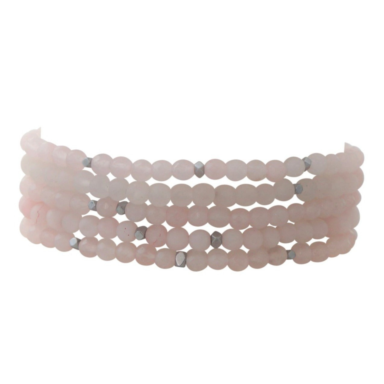 Courage Bracelet Stack