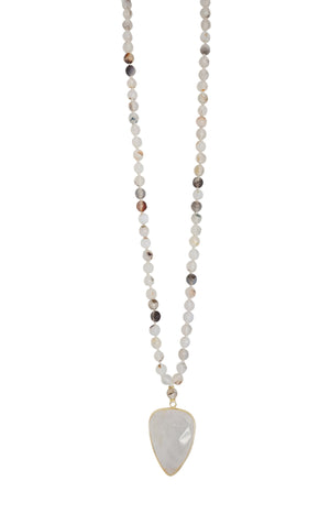 Intention Necklace - Carolyn Hearn Designs