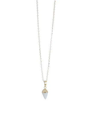 Clarity Necklace - Carolyn Hearn Designs