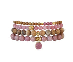 Radiance Stack - Carolyn Hearn Designs