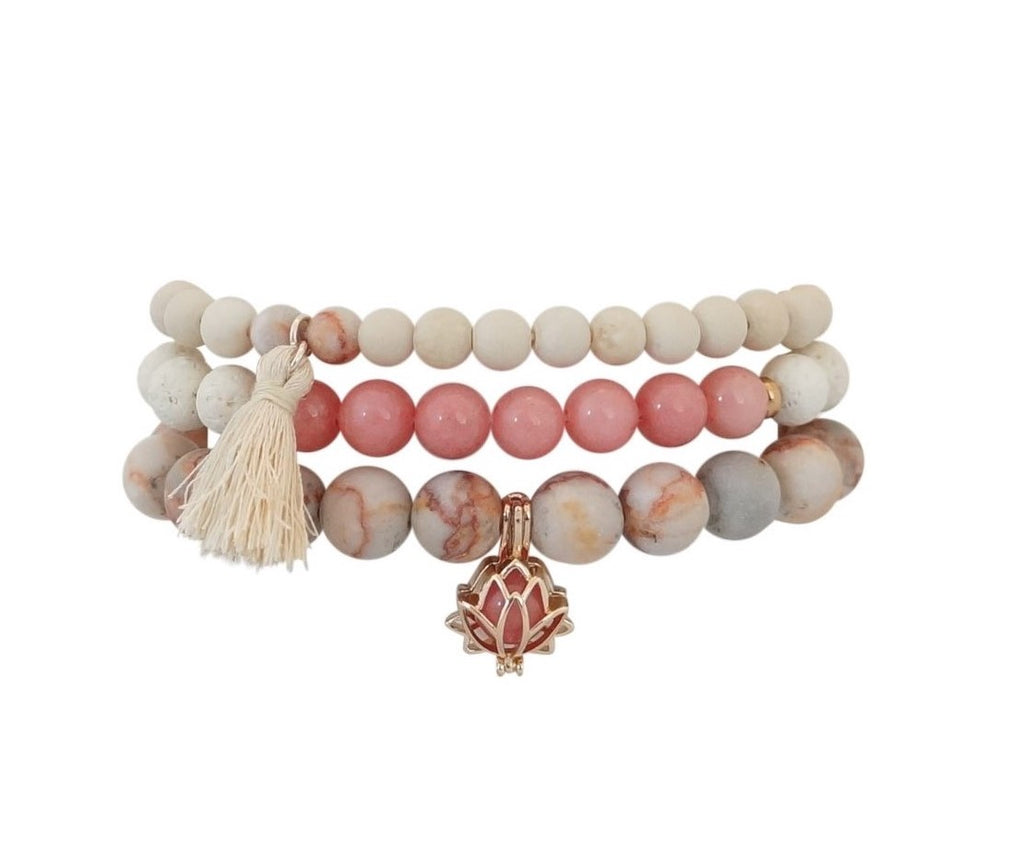 Serenity Stack - Carolyn Hearn Designs