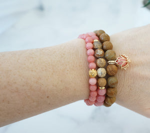 Connected Stack - Carolyn Hearn Designs