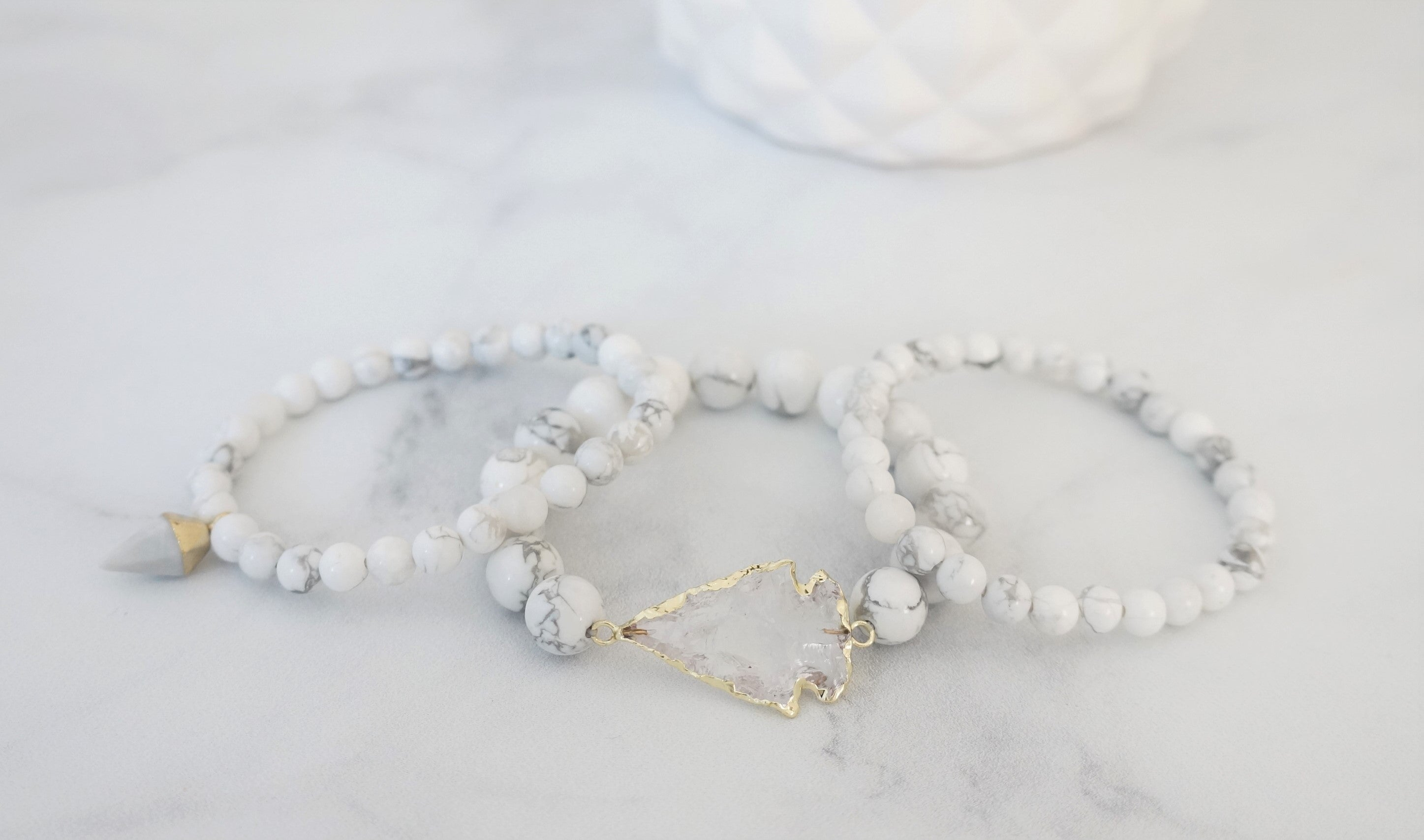 Clarity Stack - Carolyn Hearn Designs