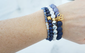 True Stack - Carolyn Hearn Designs