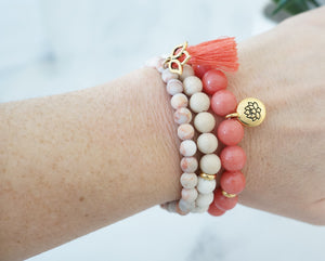 Euphoria Stack - Carolyn Hearn Designs
