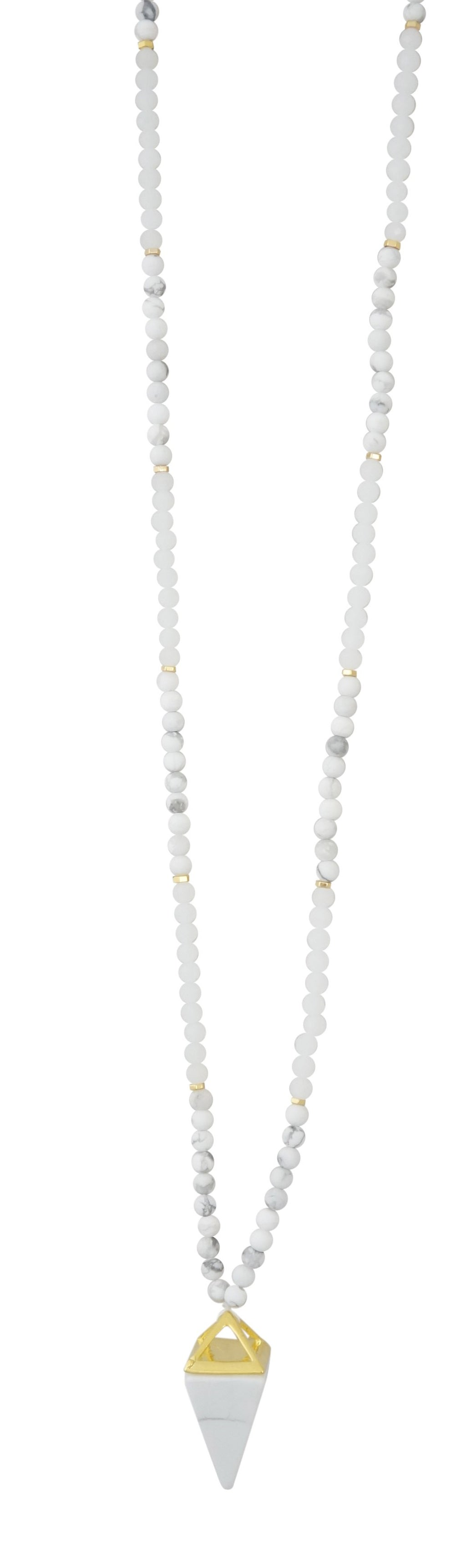 Purity Necklace - Carolyn Hearn Designs