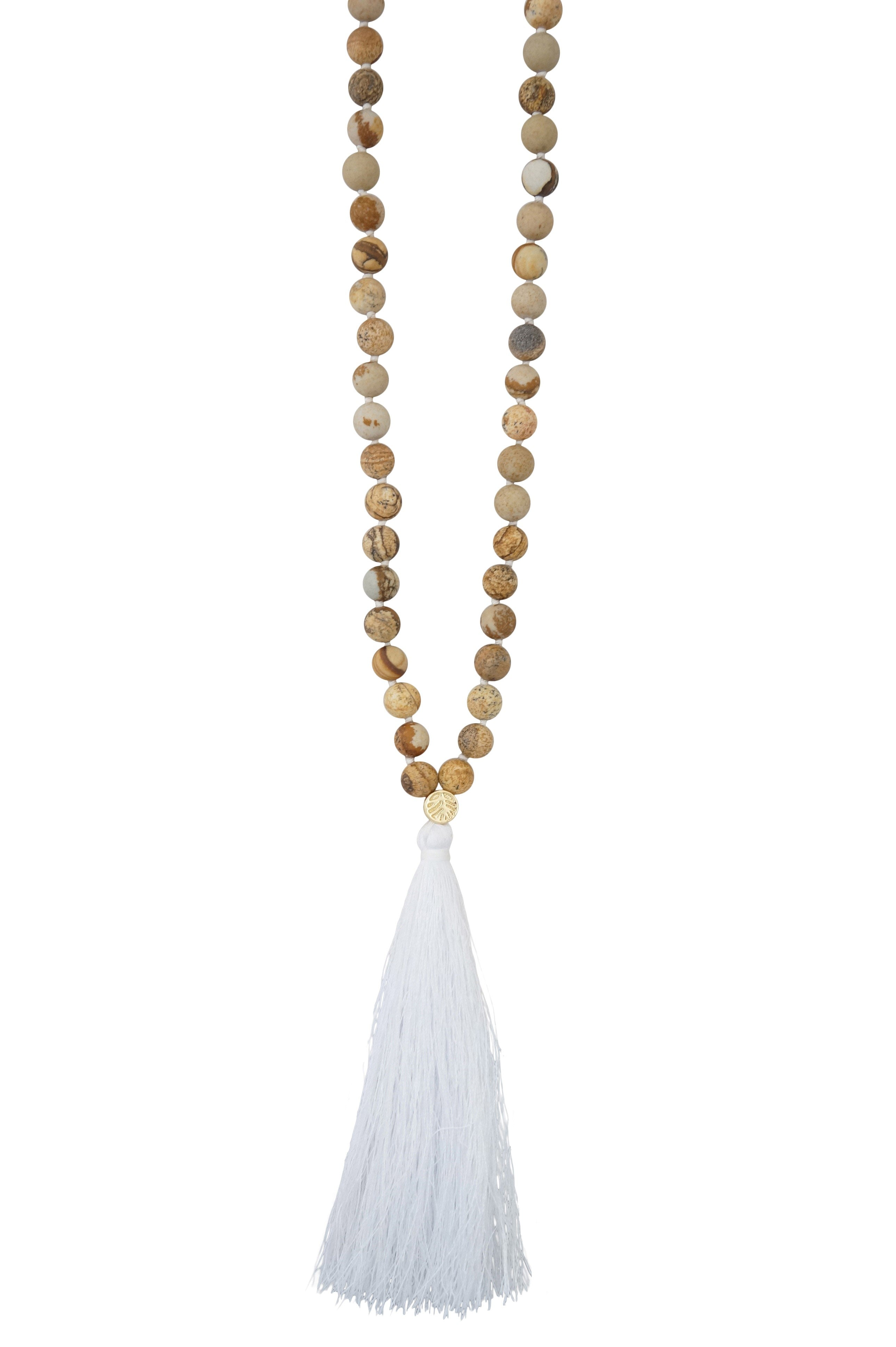 Unity Mala - Carolyn Hearn Designs