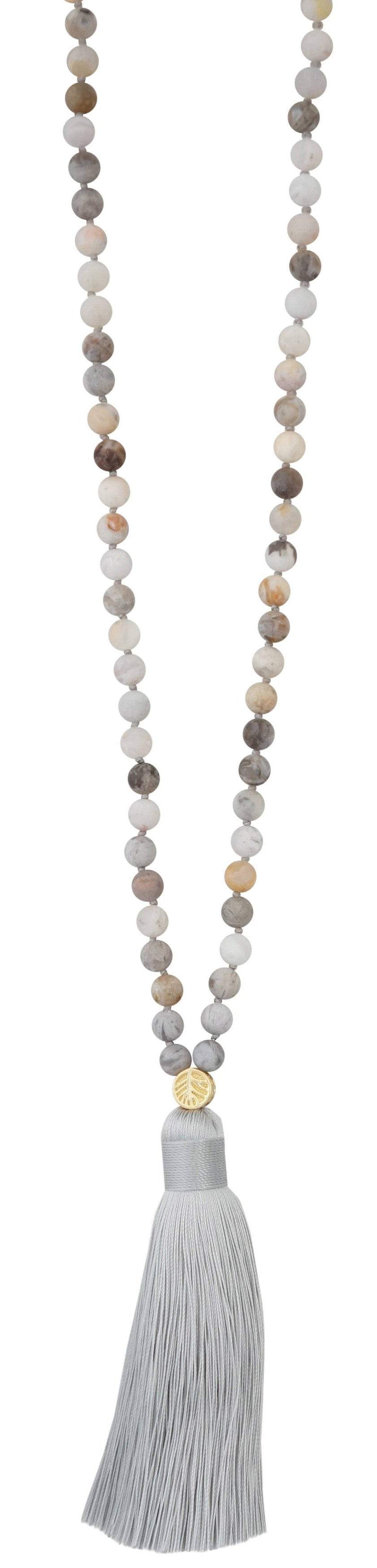Spirit Mala - Carolyn Hearn Designs
