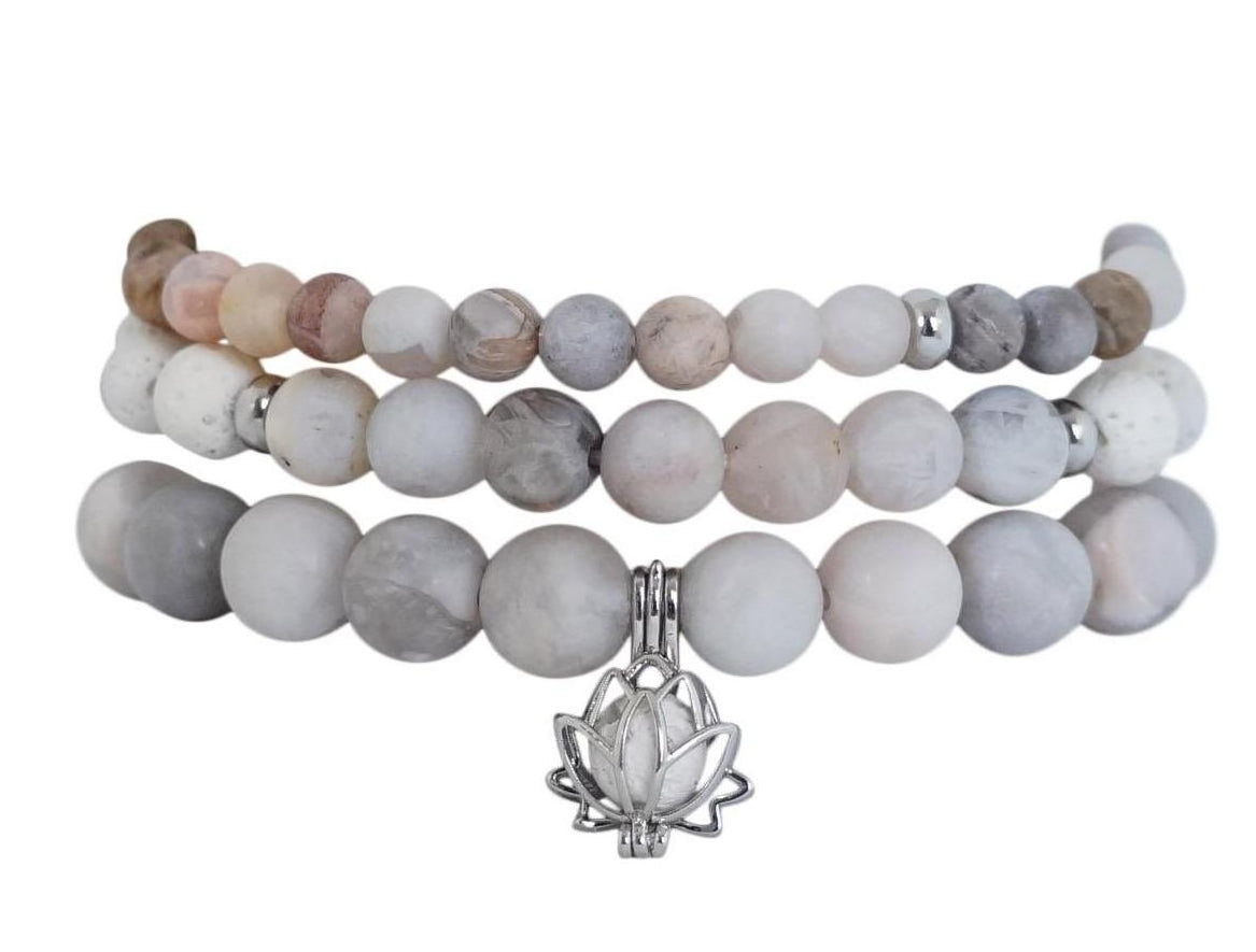 Essential Oil Bloom Stack - Carolyn Hearn Designs
