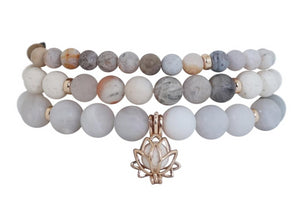 Essential Oil Spirit Stack - Carolyn Hearn Designs