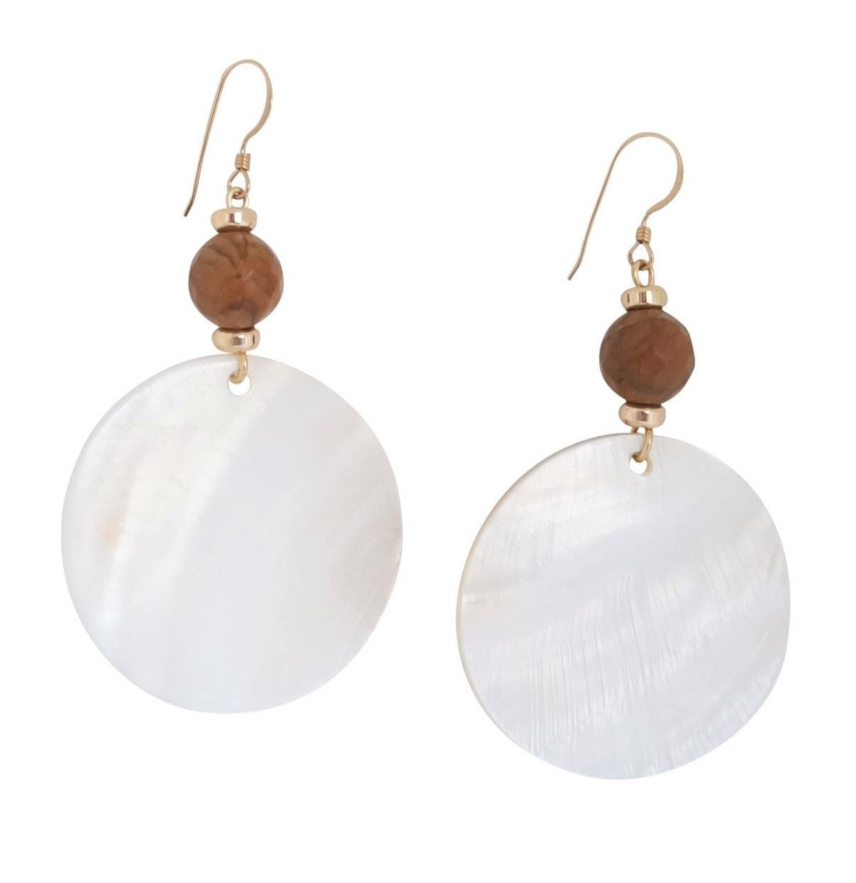 Element Earrings - Carolyn Hearn Designs