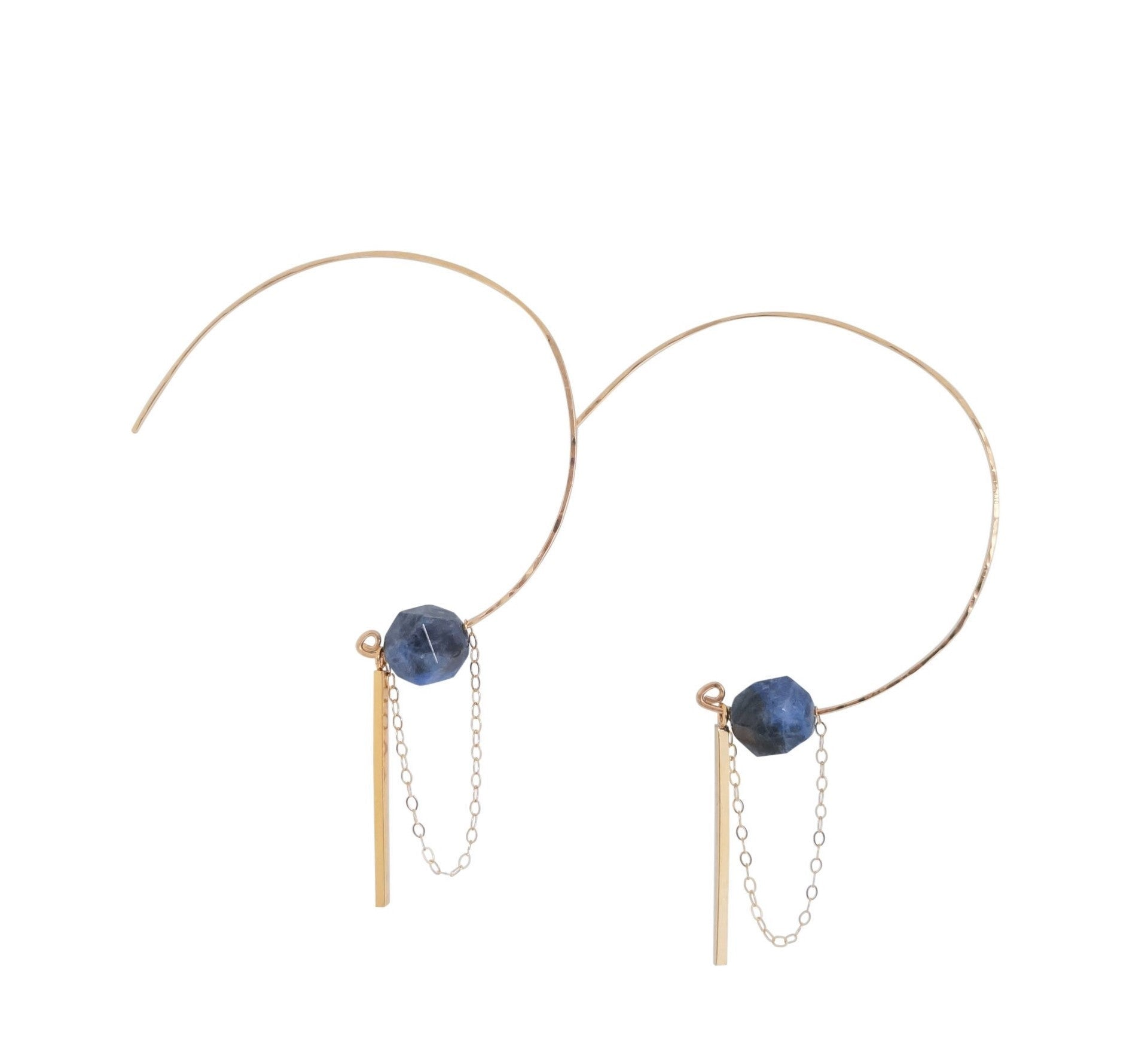 Trust Earrings - Carolyn Hearn Designs
