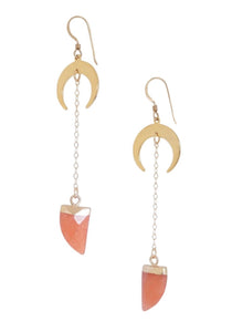 Acceptance Earrings - Carolyn Hearn Designs