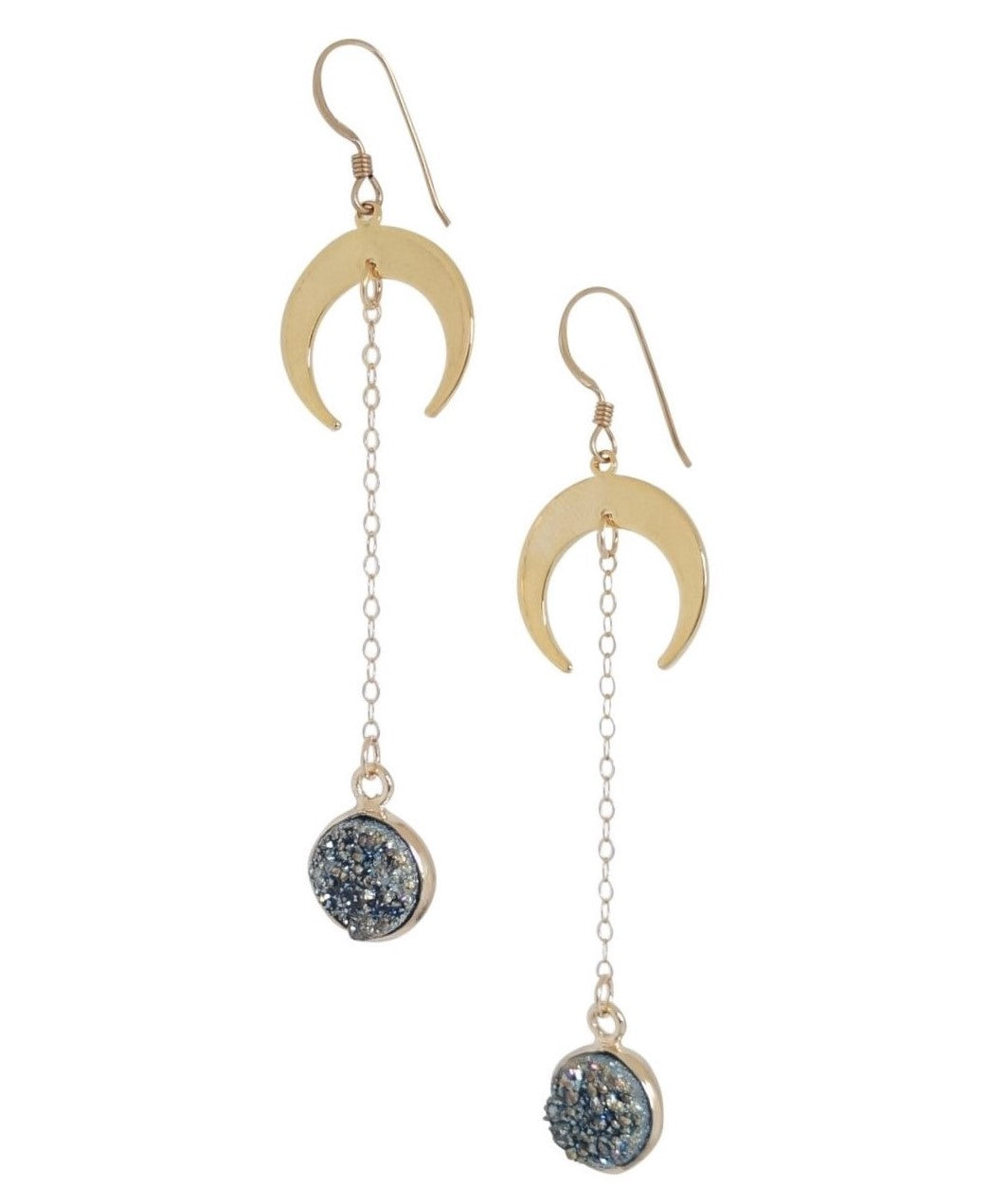 Dreamer Earrings - Carolyn Hearn Designs