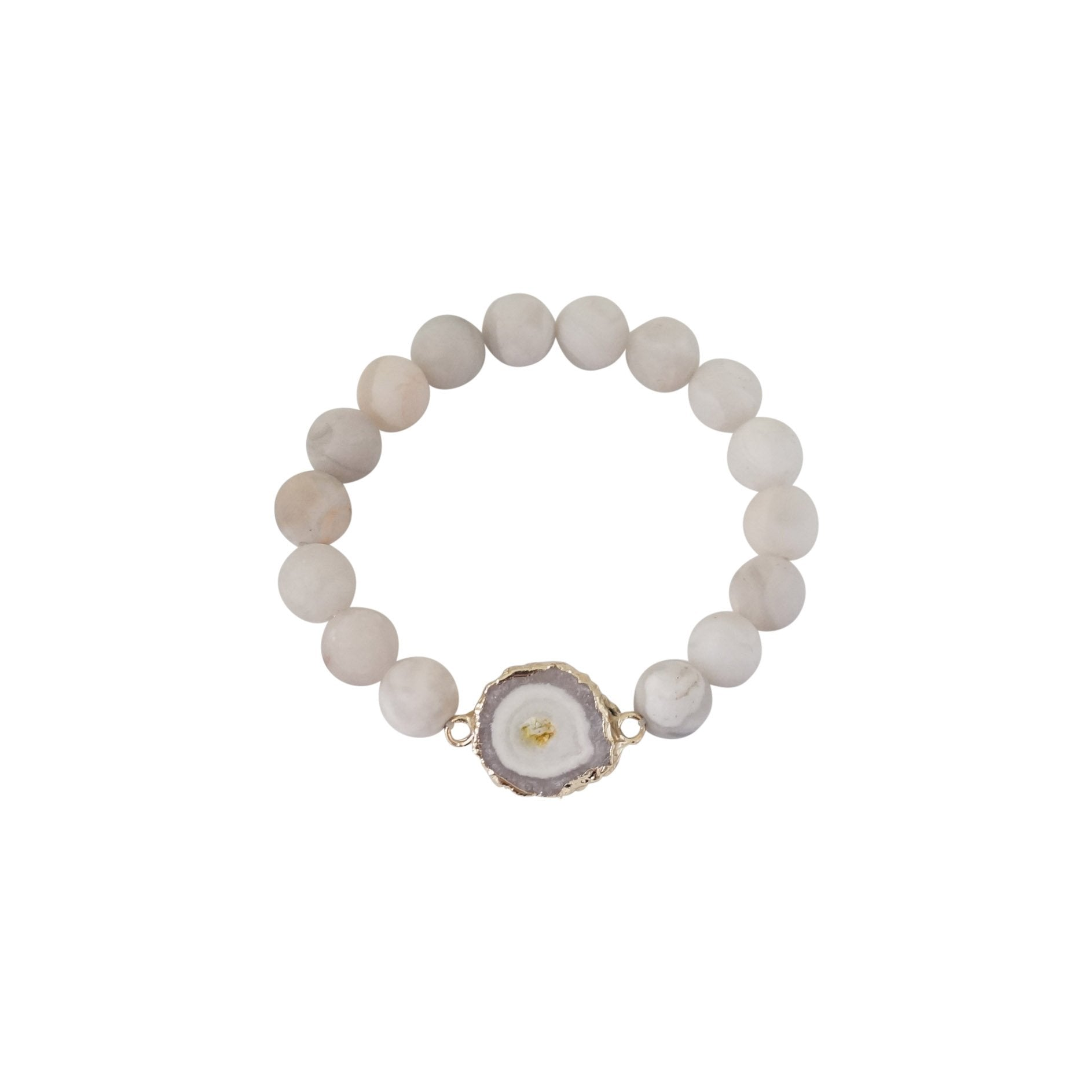 Peaceful Bracelet - Carolyn Hearn Designs