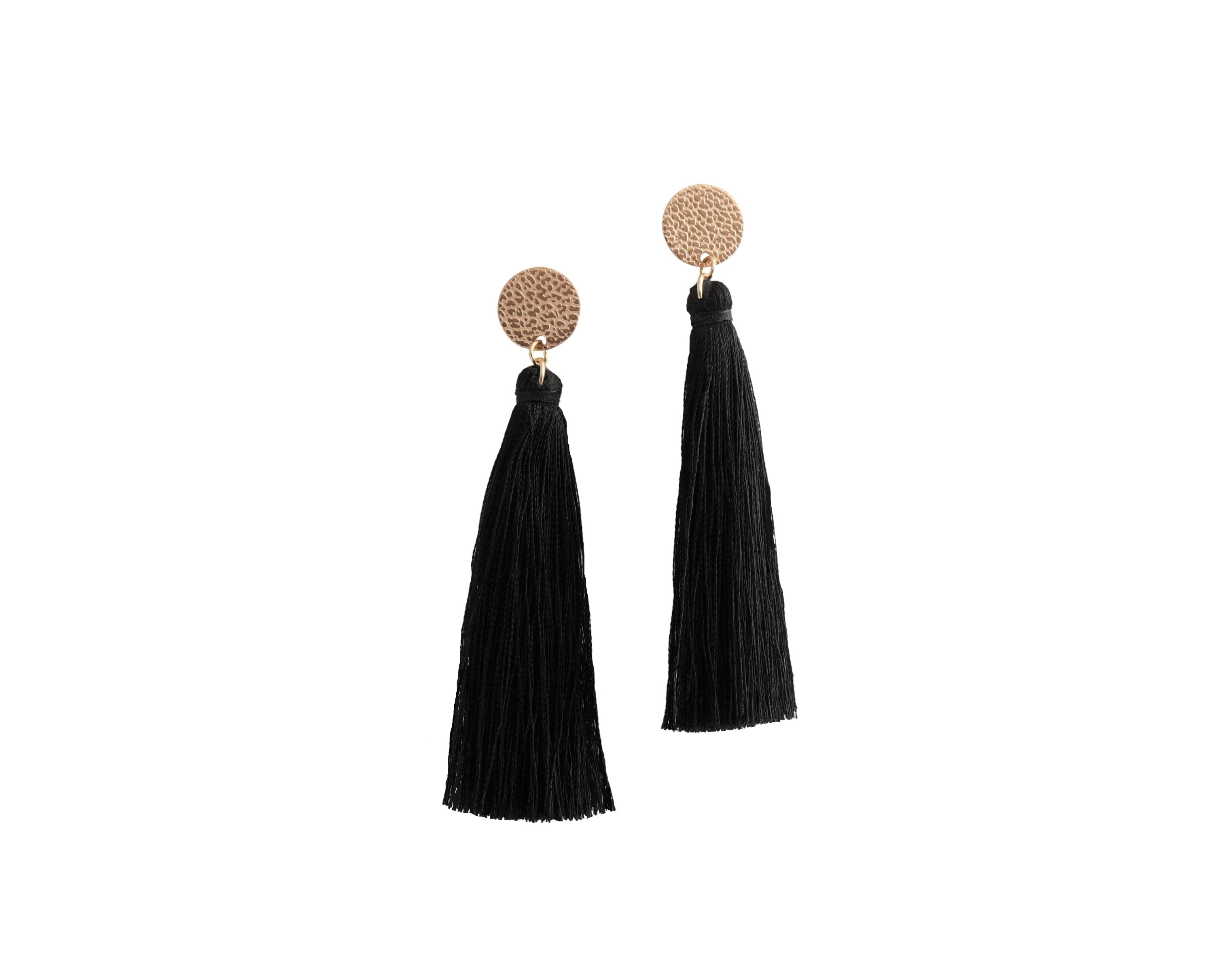 Honor Earrings
